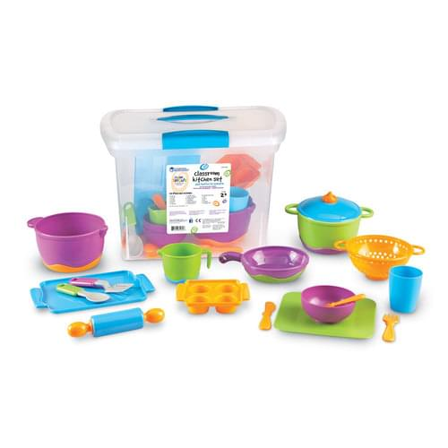 New Sprouts Classroom Kitchen Set