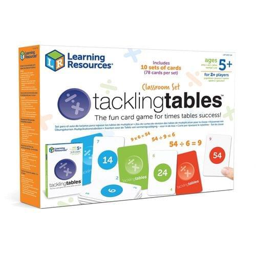 Tacklingtables Class Set