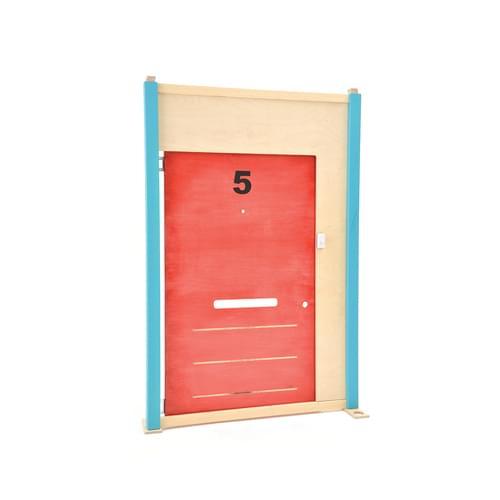 Door Role Play Panel