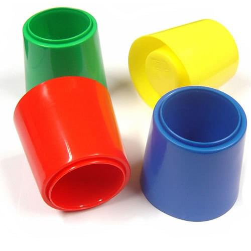 Water Pots Pk4