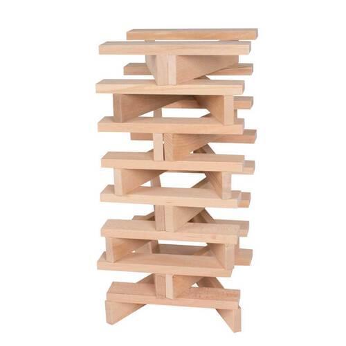 XXL Wooden Blocks Set