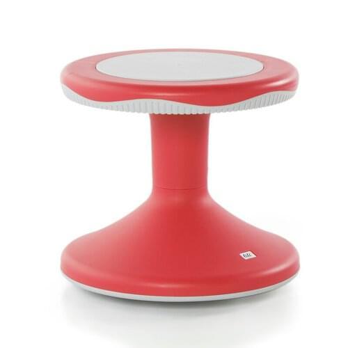 Tilo Motion Stool 30.5cm Red
