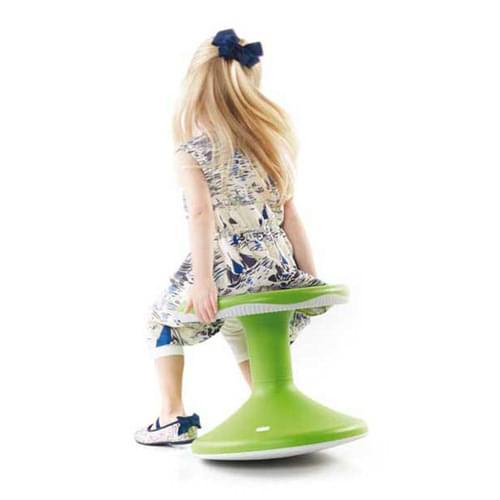 Tilo Motion Stool 38cm Green