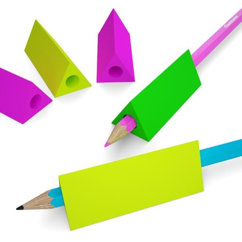 Classmaster Pencil Grips Pk10