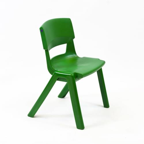 Postura+ Chair Size 2 Seat H310mm Forest Green