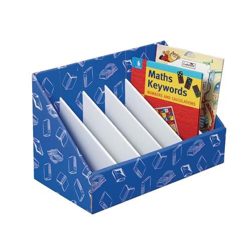 Class Store A4 Multistore Blue