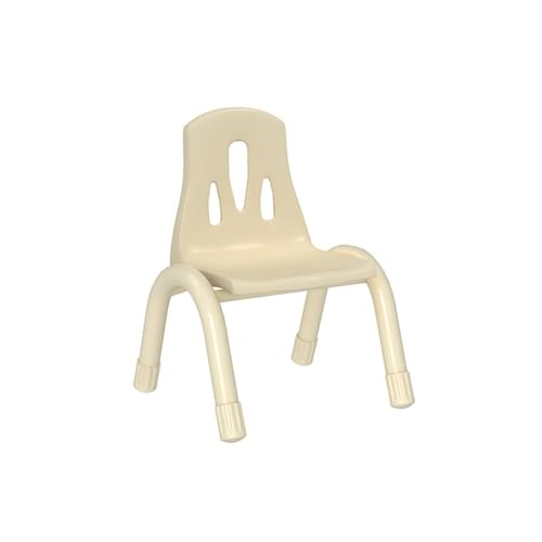 Elegant Stacking Chair Size 1 (H: 260mm) Pk4