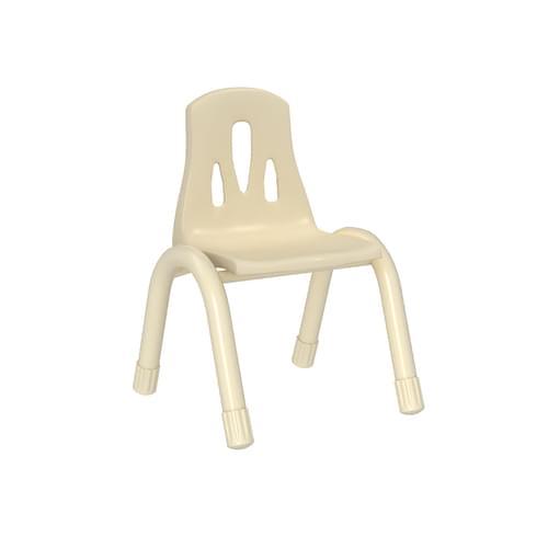 Elegant Stacking Chair Size 2 (H: 310mm) Pk4