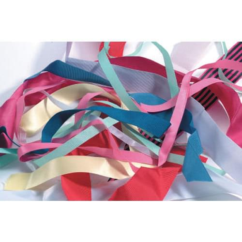 Craft Ribbon Assortment 100g
