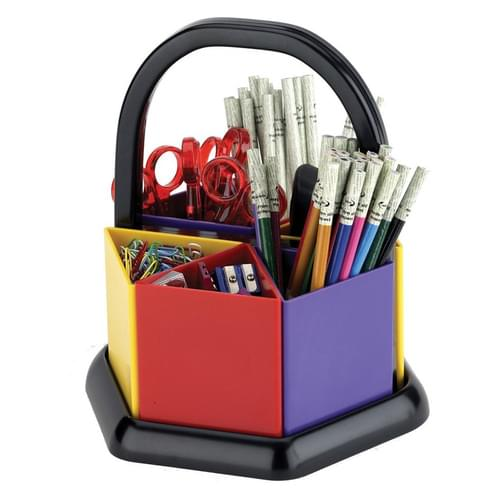 Handi-holder Primary Colours