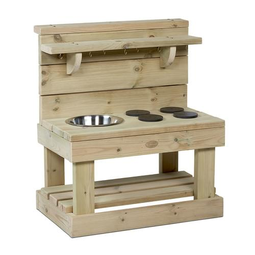 Millhouse Outdoors Small Mud Kitchen