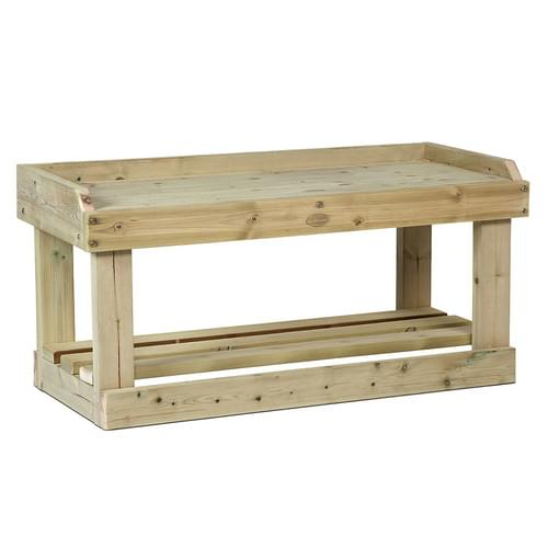Millhouse Outdoors Busy Bench