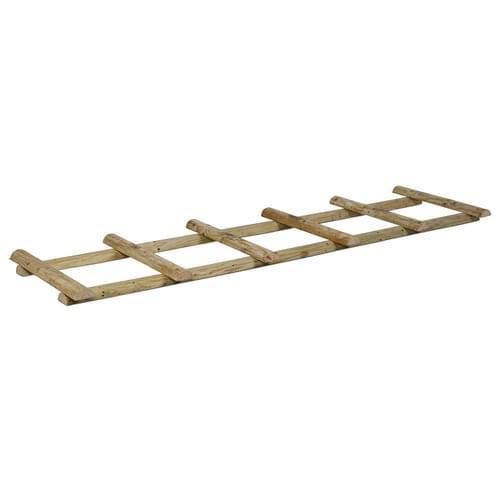 Millhouse Outdoors Floor Ladder
