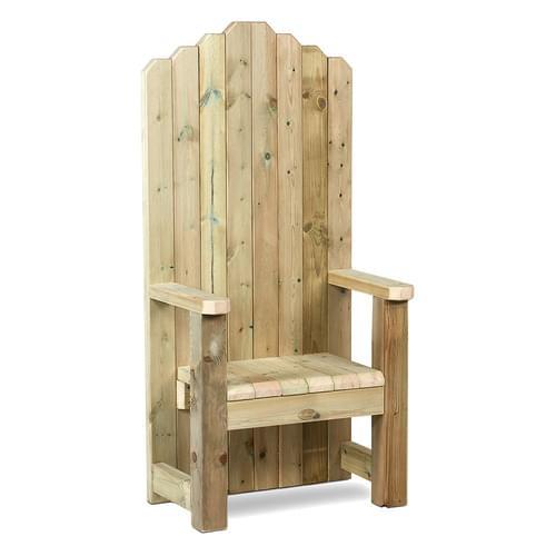Millhouse Outdoors Teacher Storytelling Chair