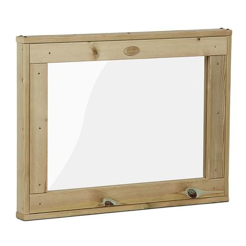 Millhouse Outdoors Wall Mounted Mark Making Panel
