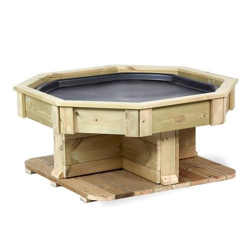 Millhouse Outdoors Play Tray Activity Table