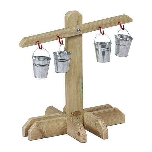 Millhouse Outdoors Balance Scales