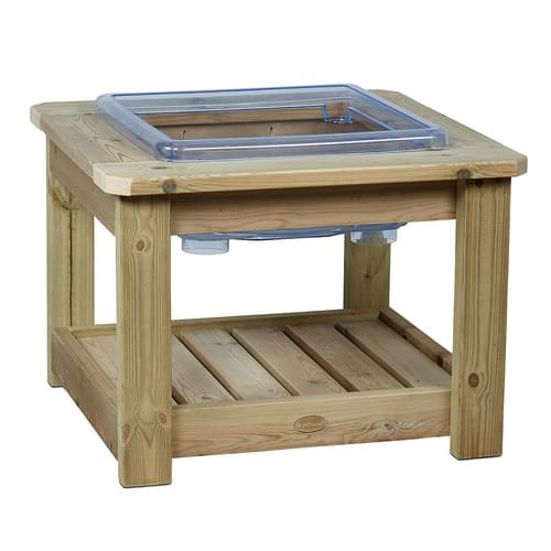Millhouse Outdoors Pre-school Sand & Water Station