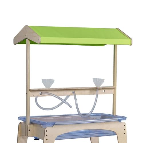 PlayScapes Canopy & Accessory Kit