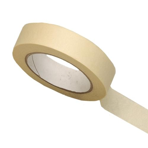 Super Saver Masking Tape 25mm x 25m Pk12