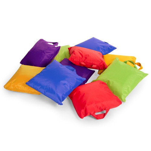 Brights Grab-and-Go Cushions