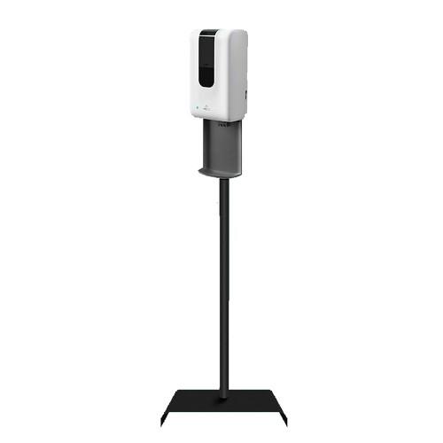 Floorstanding Automatic Hand Gel Dispenser
