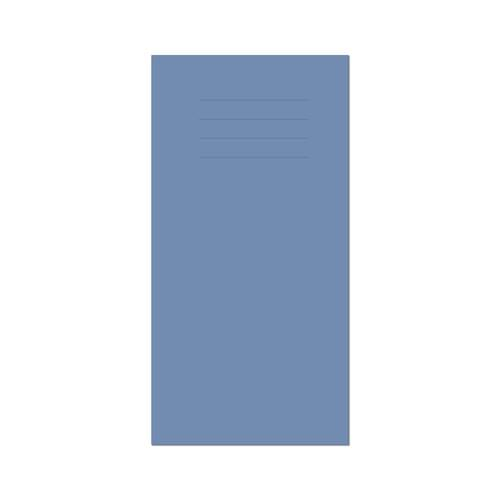Vocabulary Book 203x101mm 8mm Ruled Dark Blue Cover 32 Pages