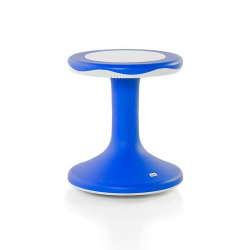 Tilo Motion Stool 38cm Blue