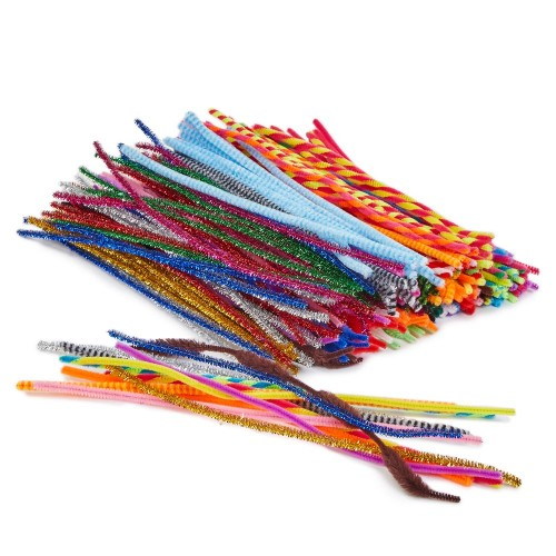 Pipe Cleaners Bumper Value Assortment