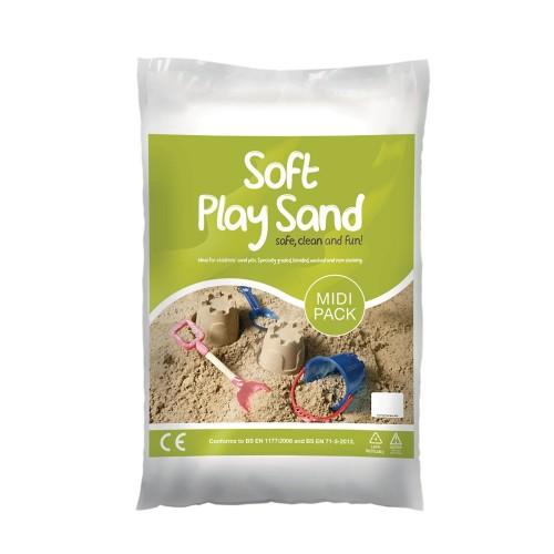 Play Sand 12kg Bag