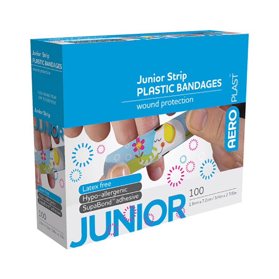 Plasters & Bandages