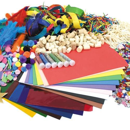 Collage Kits
