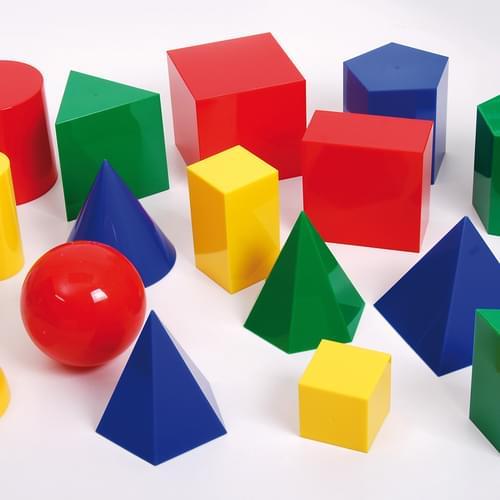 Geometry & Shape