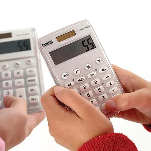 Student Calculators