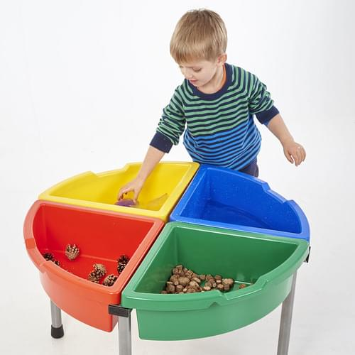 Sand/Water Trays & Tables