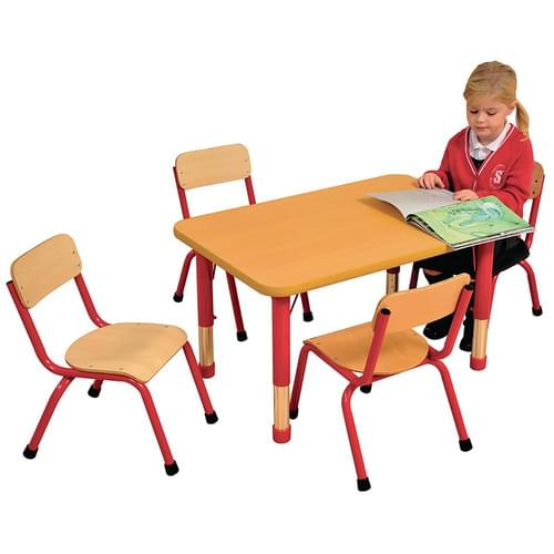 Early Years Tables & Chairs