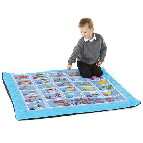 Early Years Carpets & Mats