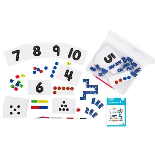 Dyscalculia & Maths Support