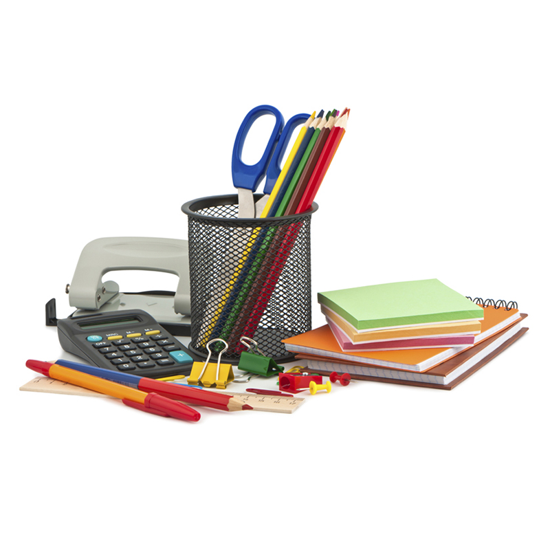 Stationery & Office Products