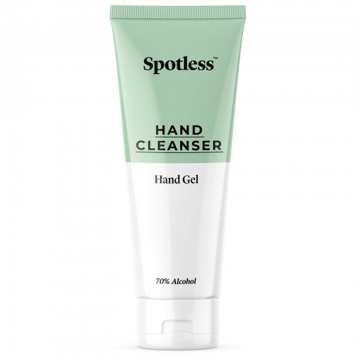 Spotlight Oral Care Hand Cleanser