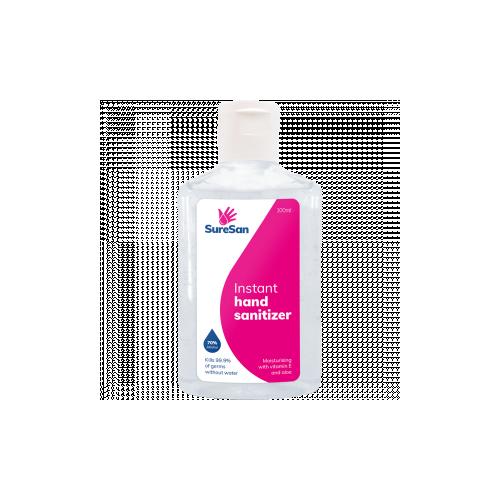 Hand Sanitizer 236ml
