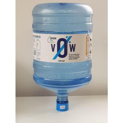 19 Litre bottle of water DEPOSIT