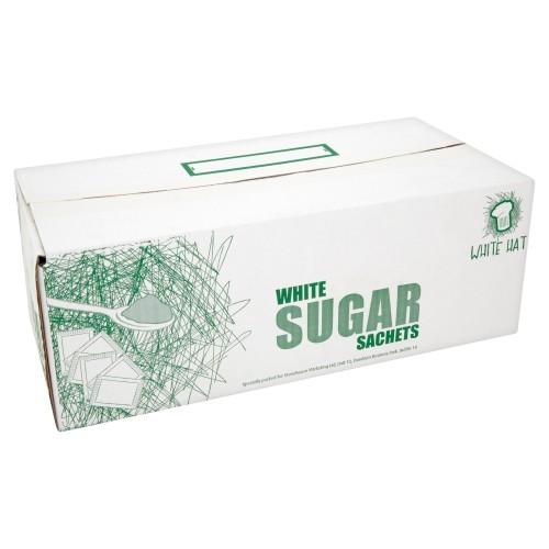 White Hat White Sugar Sticks