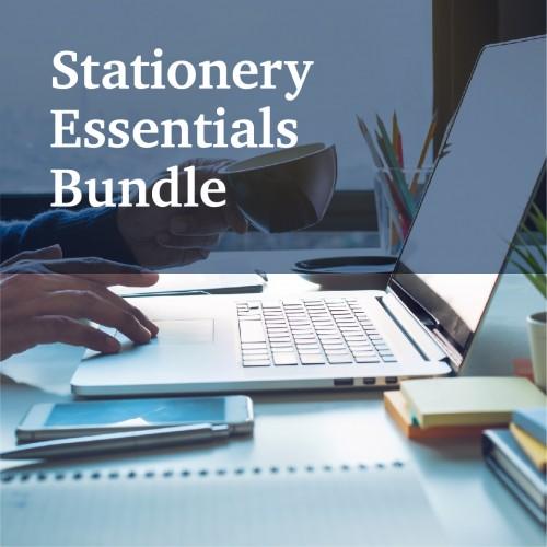 Stationery Bundle Deal