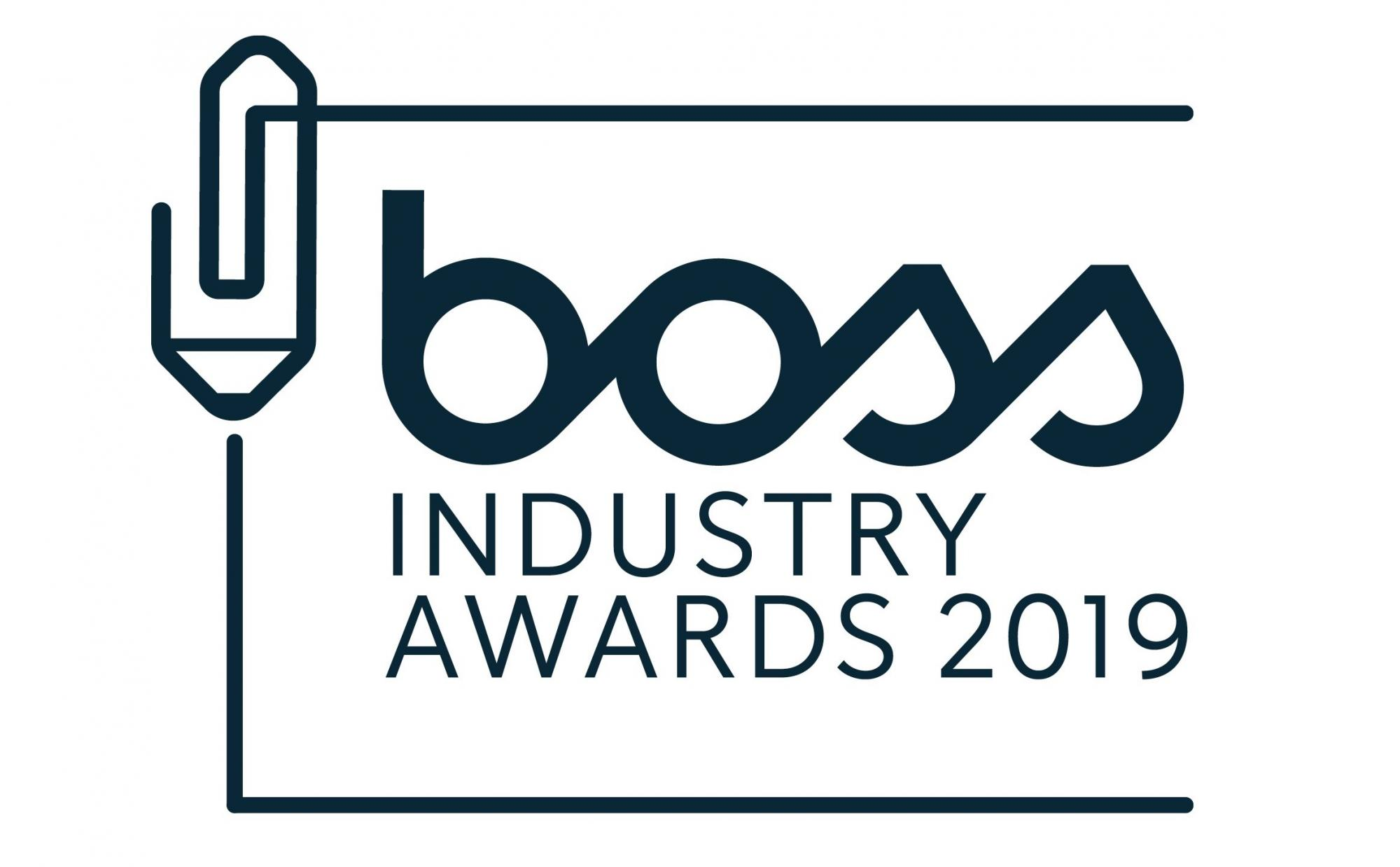 Boss Industry Awards 2019