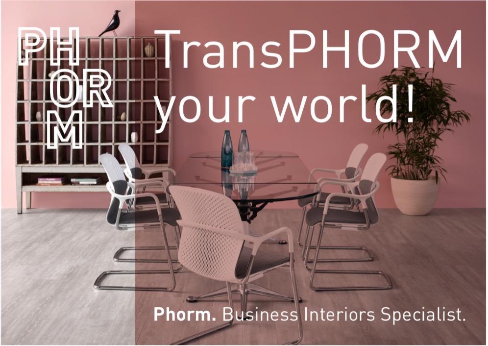 phorm interiors