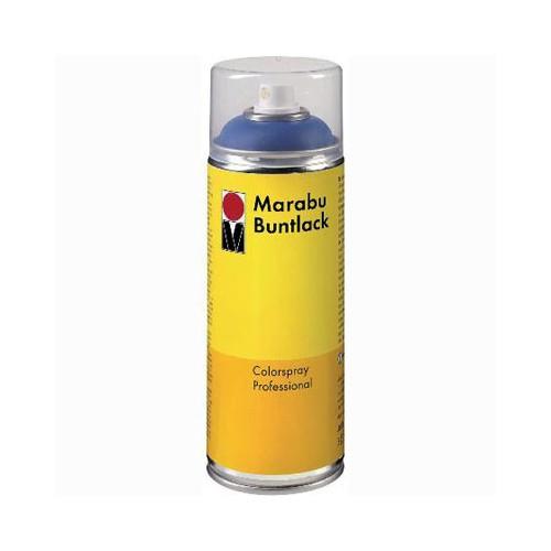 Buntlack (210118098) Turkish Blue 400ml Satin Matt 098 Spraypaint