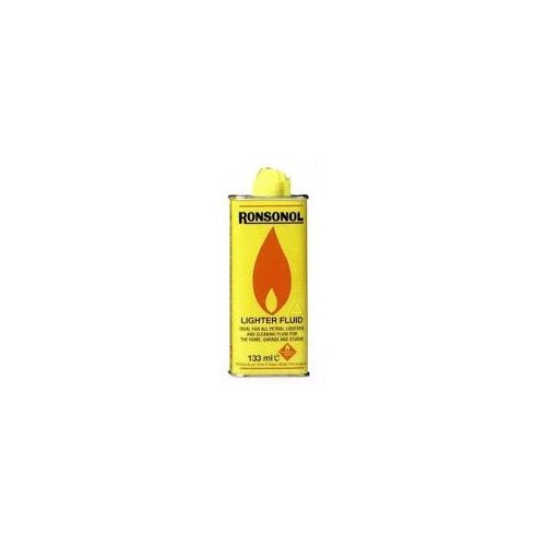 Ronsonol Lighter Fuel 133ml