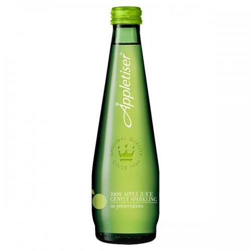 Appletiser 275ml Bottle Case of 12