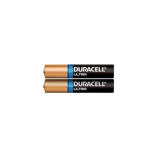 Duracell Battery Ultra M3 - AAAA 1.5V  Pack of 10